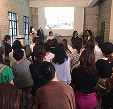 7dade346e3 2017年8月26日スタイルノート×ミモレ編集長・大草直子さん『新・定番アイテム12』発表イベント開催